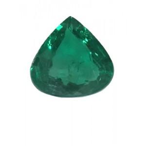 Emerald Pear Cut