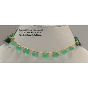Emerald Tabiz Fac Layout