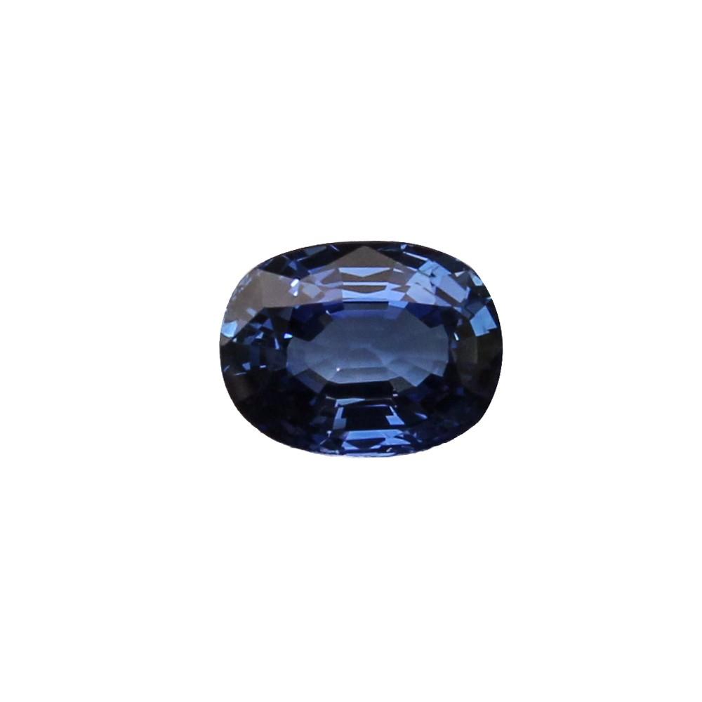 Blue Sapphire Oval Cut, 9.17cts