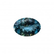 Aquamarine Oval Cut, 25.57cts