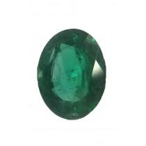 Emerald Oval Cut