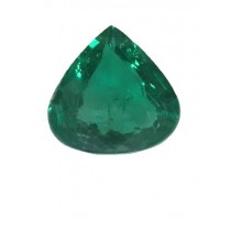 Emerald Pear Cut