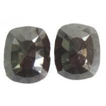 Multi Diamond Rose Cut