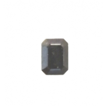 Black Emerald Diamond - 1.35 carats