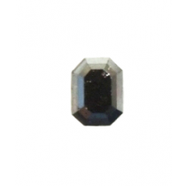 Black Emerald Diamond - 1.01 carats