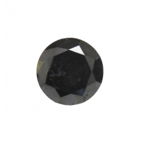 Black Round Diamond Far Size - 31.26 carats