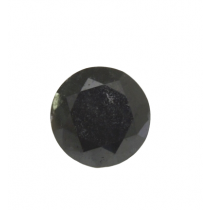 Black Round Diamond Far Size - 19.75 carats