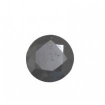 Black Round Diamond Far Size - 17.28 carats