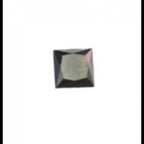 Black Square Princess Diamond - 0.90 carats