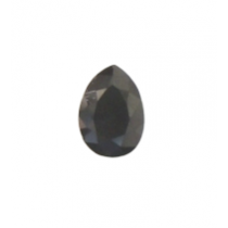 Black Pear Diamond - 1.68 carats