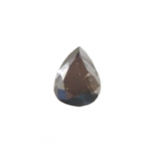 Black Pear Diamond - 1.40 carats