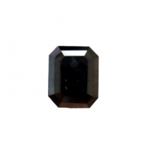 Black Emerald Diamond - 11.95 carats