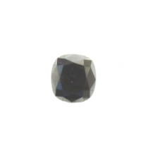 Black Emerald Diamond - 3.20 carats