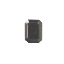 Black Emerald Diamond - 2.76 carats