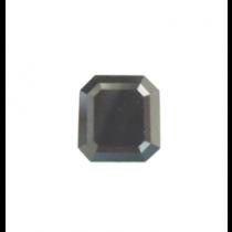 Black Emerald Diamond - 2.52 carats
