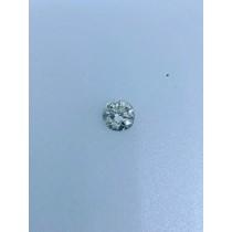 White Round Diamond - 1.05 carats