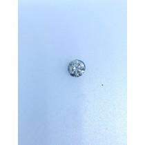 White Round Diamond - 1.04 carats