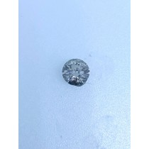 White Round Diamond - 1.02 carats