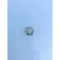 White Round Diamond - 1.00 carats